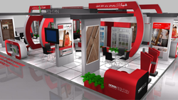 Exhibition Stand - Stall Design Services
