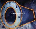 300mm ID x5000MM (LG) Sandhyaflex Slurry Rubber Hose