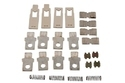MaCH Series Contactor Spare Part Kit 2 Pole
