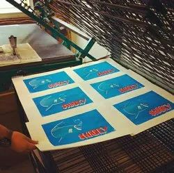 2-d Screen Printing Services, Kalyanpur