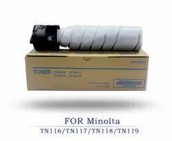 Konica Minolta TN-118 Toner Cartridge