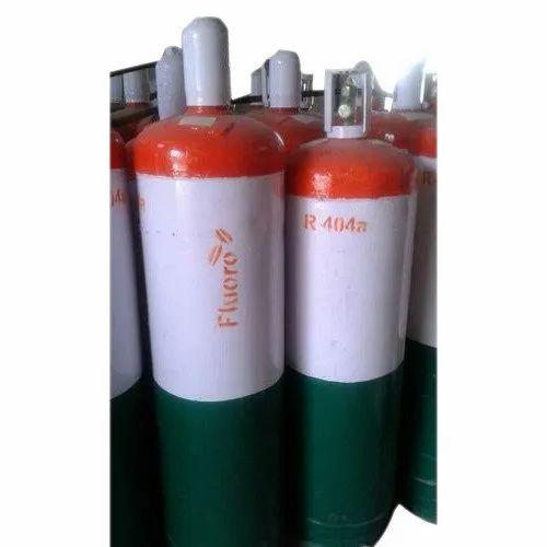 Refrigerant Gas R 404a