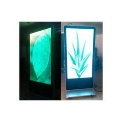LED Display Kiosk