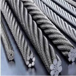 MS Wire Rope