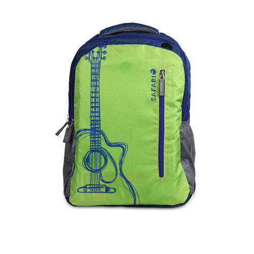 0e6c50f480b2 Magnum Nylon Safari Unisex Backpack