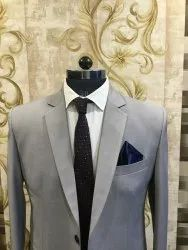 2-Piece Suit Wedding Mens Suits, Size: 38:40:42:44