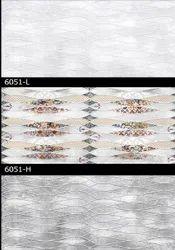 6051(L, H) Hexa Ceramic Tiles Matt Series