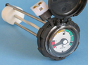 Fuel Indicators - LRT