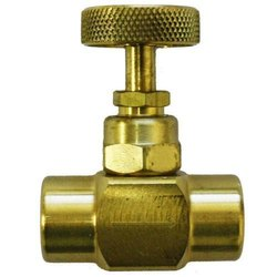 Sri Venkat Engineers Ss, Cs Needle Valve, Size: 1/4to 2