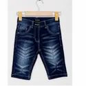 Kids Denim Capri