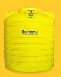 Sufreme Water Tank