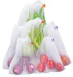 Vegetable Net Bags