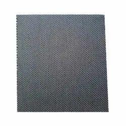 Blue, Black Plain Royal Imported Suit Fabric, GSM: 100-150