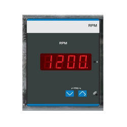 Industrial RPM Meter