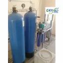 Oxy Flow Borewell Water 200 Lph Ro System, Automation Grade: Automatic