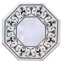 Pietra Dura Table Coffee Tops