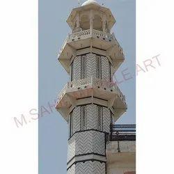 Marble Minar