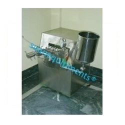 Stainless Steel Homogenizer