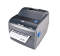 Black Barcode Printer, Model No.: Pc 43