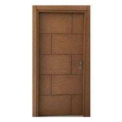 Outdoor Safety Door