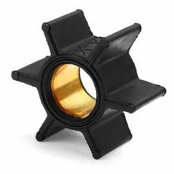 Sierra Rubber Impeller Replace