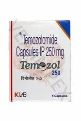 Temozol 250 Mg