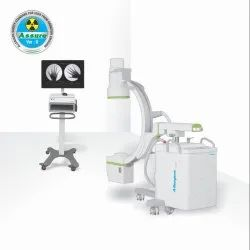 C-Arm Image Intensifier System