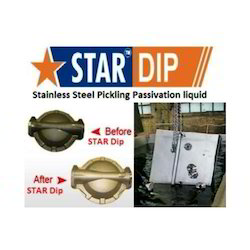 Star Dip Pickling And Passivation Liquid