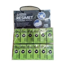 Resimet Engineering Adhesives