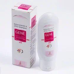 Ketoconazole And Zpto Shampoo