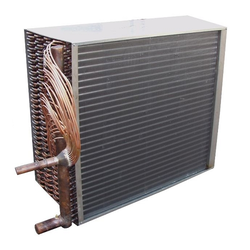 Cooling Coil for Air Handling unit