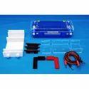 Mini Horizontal Submarine Gel Electrophoresis System