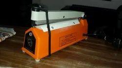 Impulse Hand Sealer Machine