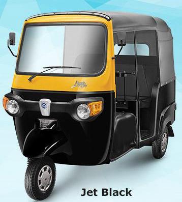 Ape City Diesel Auto Rickshaw View Specifications Details Of