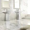 Ceramic Tiles Polished Bathroom Tile, 0-5 Mm