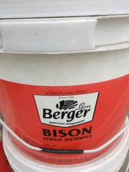 Berger Distemper Paint
