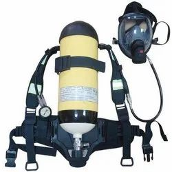 Drager Breathing Apparatus Set