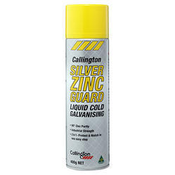 Zinc Galvanising Spray