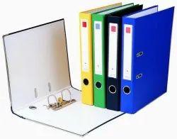 Paper Board File