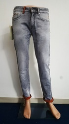 Comfort Fit Casual Wear Men Denim Jeans