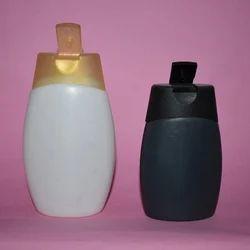 Plastic Talcum Powder Bottle