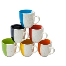 Multicolor Coffee Mug