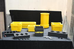 Concrete Testings Equipments