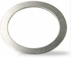 Silver Aluminium Gaskets, For Industrial
