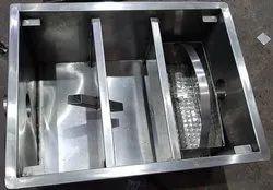 Kitchen Water Separator