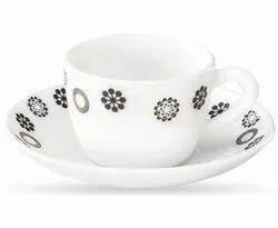 Borosil Flute Range  1 pc Mug