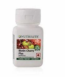 Nutrilite Biotin Cherry Plus