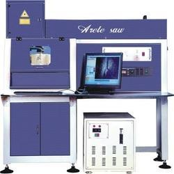 Arete Saw Diamond Cutting Machines