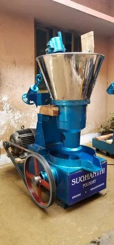 Sugandhi Automatic Vegetable Oil Extraction Machine, Power: 7.5hp