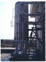 Ammonia Receiver